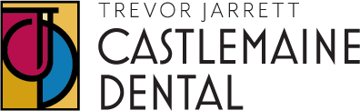 Castlemaine Dental Logo